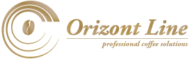 Orizont Line, profesional coffee solutions