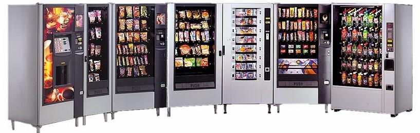 vendingmachines orizont line