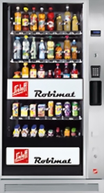 Sielaff Robimat Orizont Line vendigteam distributori automatici