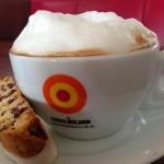 cappuccino caffè guglielmo