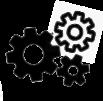 Orizont Line dispone di una moderna officina attrezzata per la manutenzione, revisione e riparazione delle componenti meccaniche ed elettroniche degli apparecchi rappresentati.