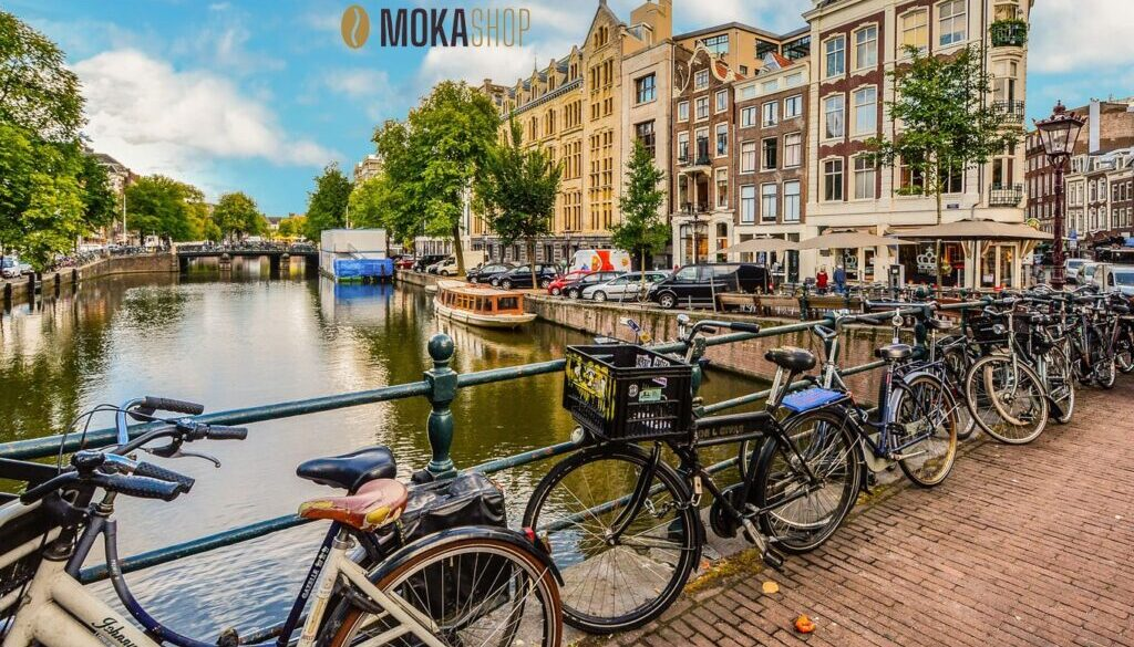 Amsterdam Coffee Guglielmo