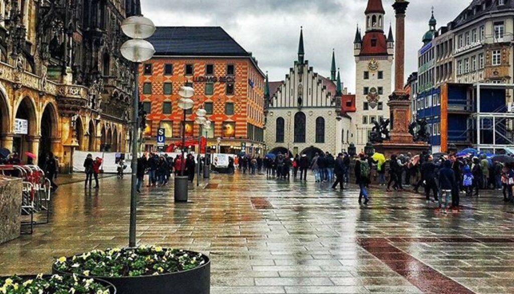Amaretti di Saronno München
