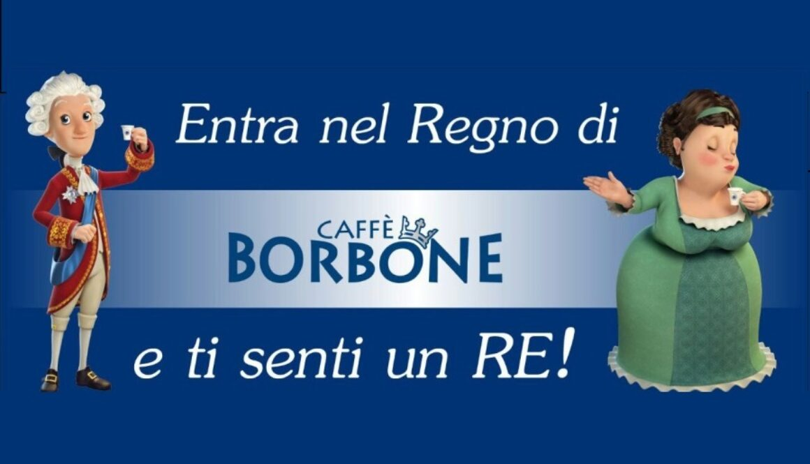CaffeBorboneilRE