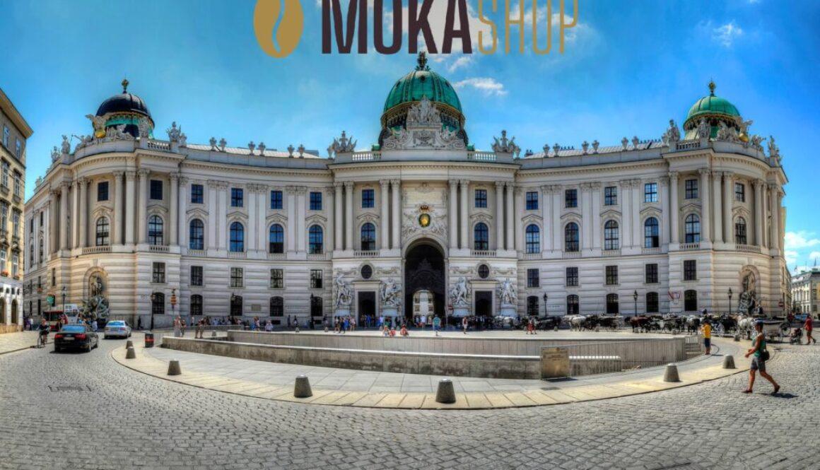 Guglielmo coffee Hofburg