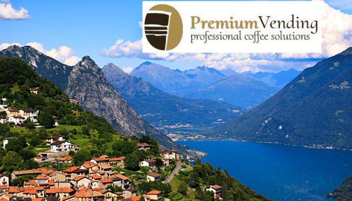 Distributori automatici comodato d'uso Canton Ticino