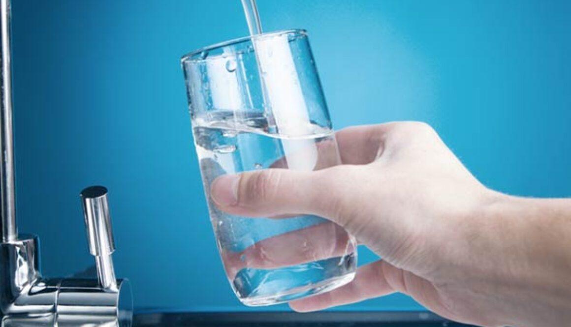 Water cooler Lugano